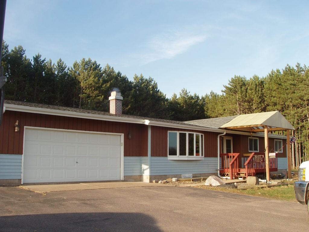 11644 Flambeau Rd, Butternut, WI 54514 - Butternut, WI real estate listing