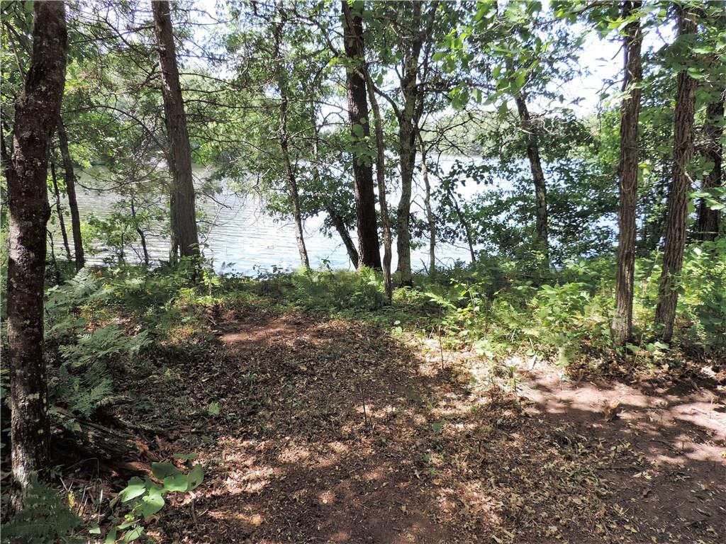 W6165 River Road Property Photo - Trego, WI real estate listing
