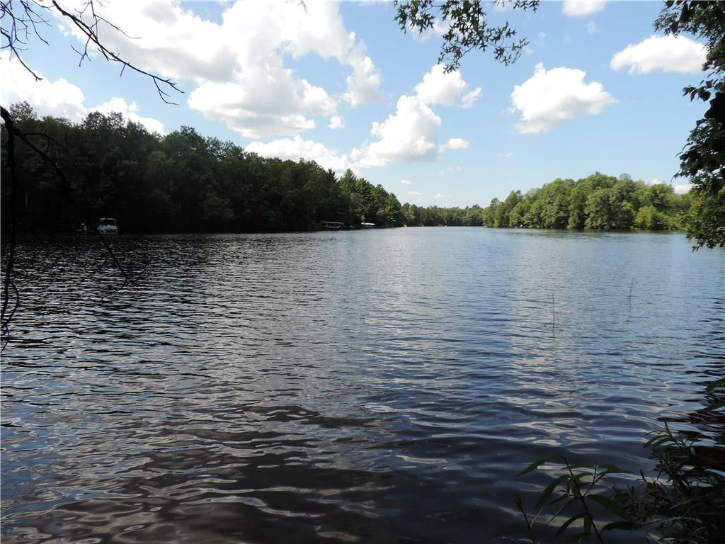 W6173 River Road Property Photo - Trego, WI real estate listing