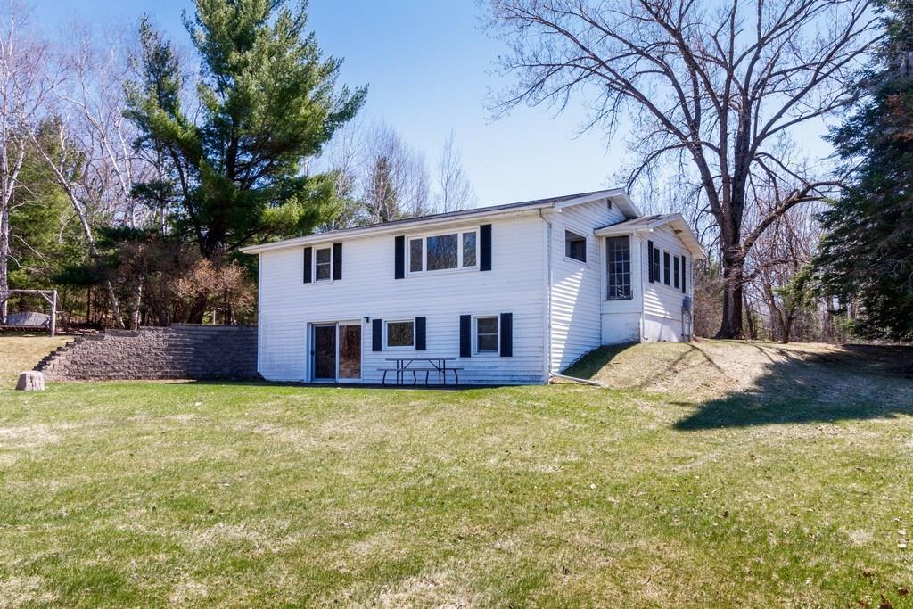 N9758 Silver Lane, Trego, WI 54888 - Trego, WI real estate listing
