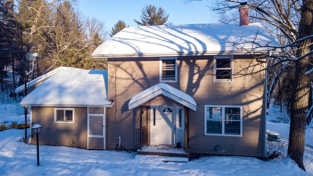 E10040 E 410th Avenue, Elk Mound, WI 54739 - Elk Mound, WI real estate listing