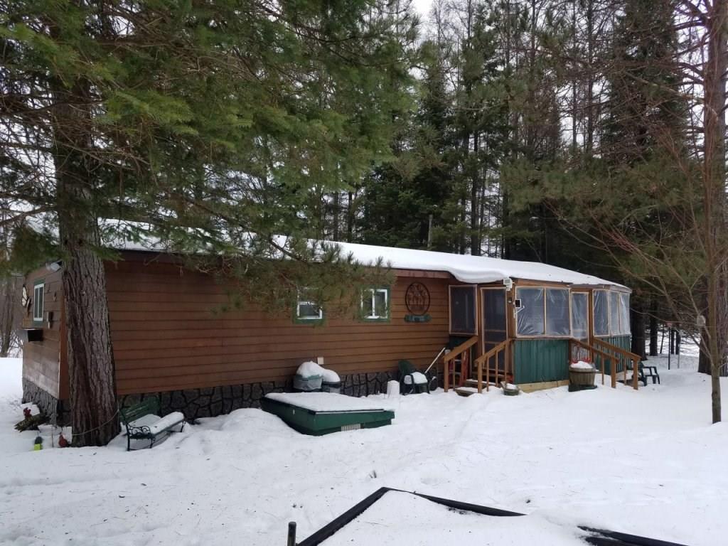 N11026 Creek Lane, Phillips, WI 54555 - Phillips, WI real estate listing