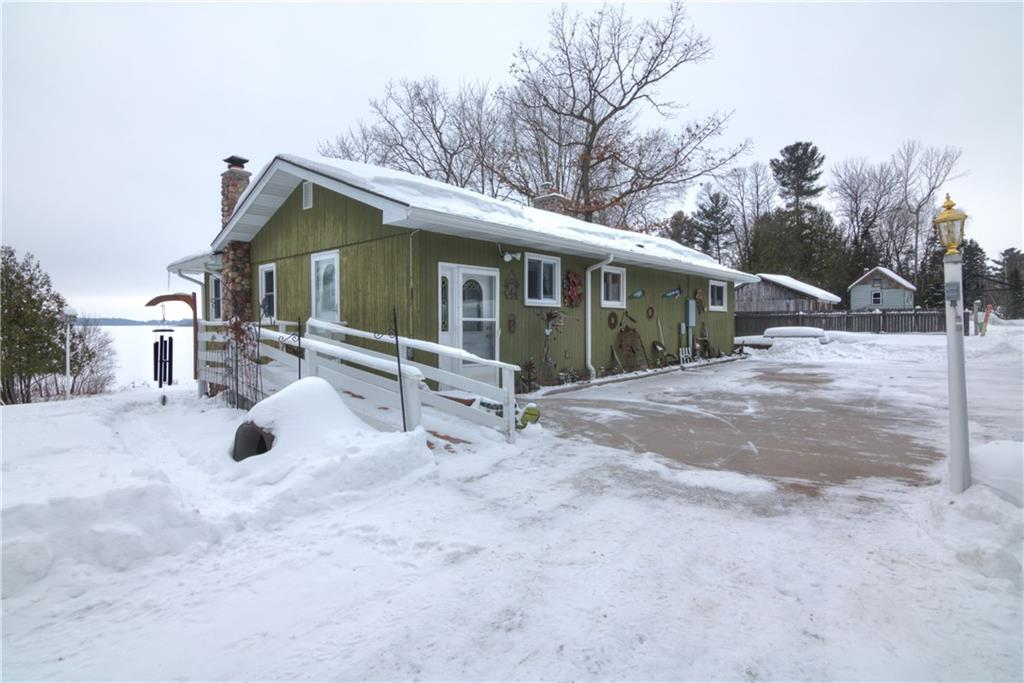 14993 222nd Avenue, Bloomer, WI 54724 - Bloomer, WI real estate listing