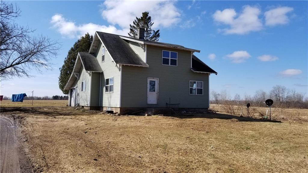 6457 W Townline Rd, Tony, WI 54563 - Tony, WI real estate listing