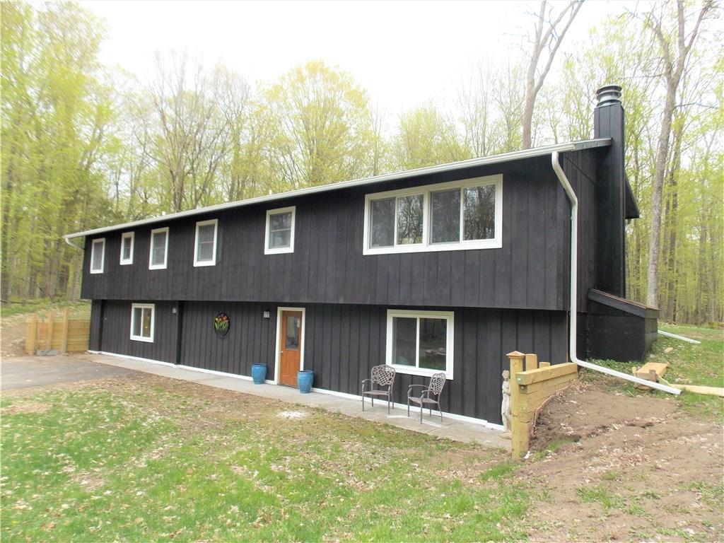 2649 E Lakeshore Drive, Birchwood, WI 54817 - Birchwood, WI real estate listing
