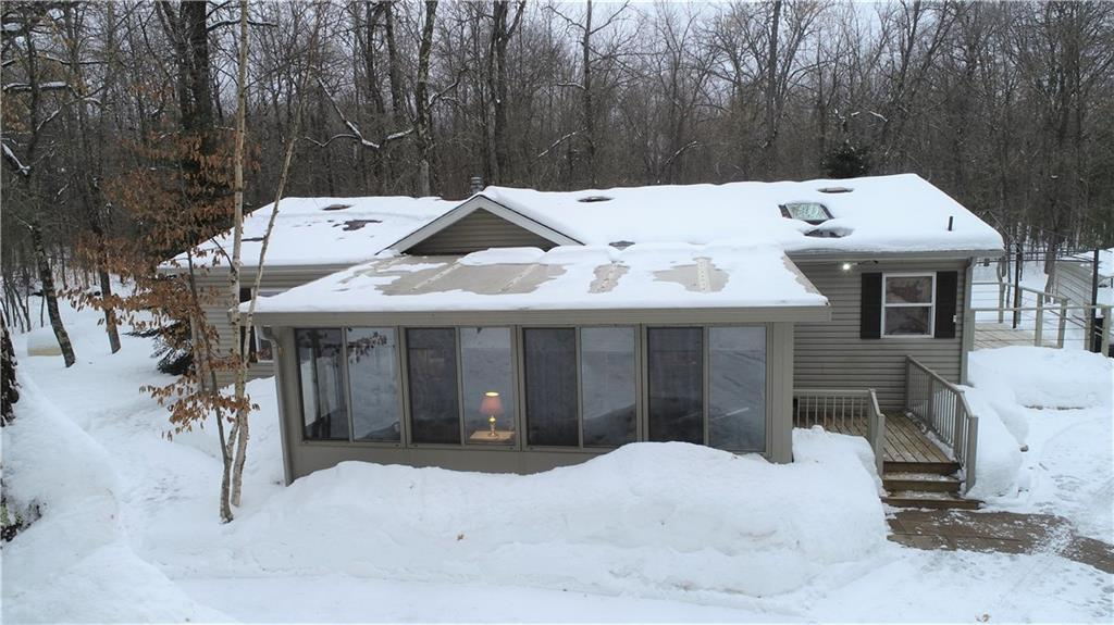 25027 Clam Shell Lane, Siren, WI 54872 - Siren, WI real estate listing