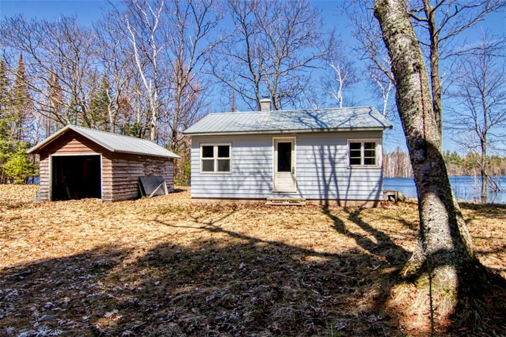 10160 County Highway N, Drummond, WI 54832 - Drummond, WI real estate listing