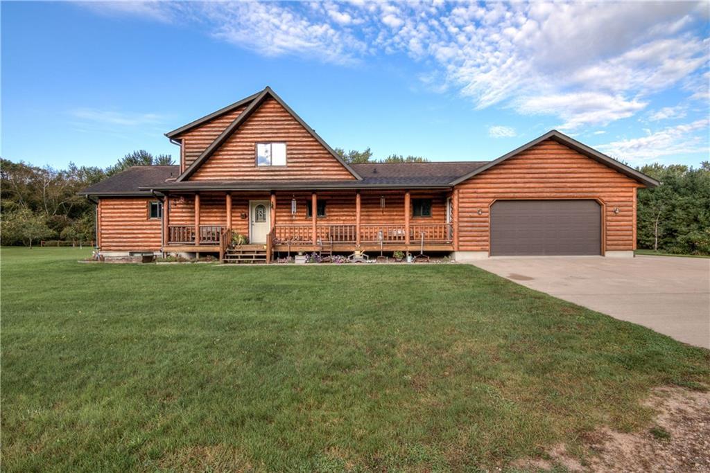3036 20th Street, Elk Mound, WI 54739 - Elk Mound, WI real estate listing