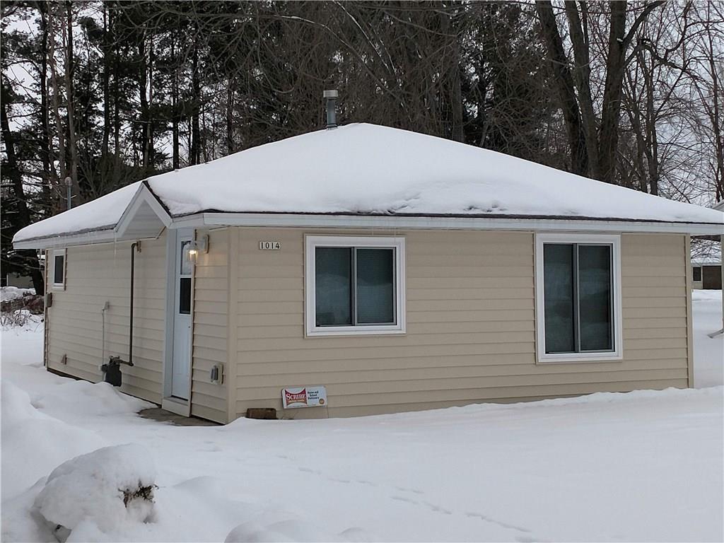 1014 Knapp Street, Chetek, WI 54728 - Chetek, WI real estate listing