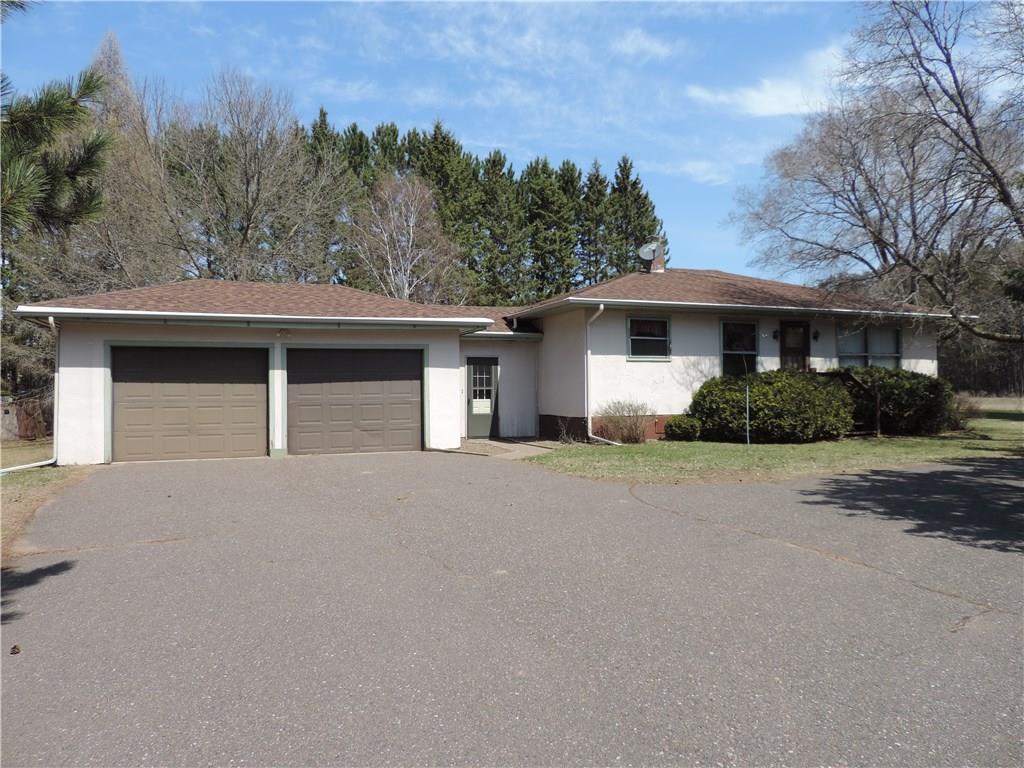 W 7368 Hwy 70, Spooner, WI 54871 - Spooner, WI real estate listing