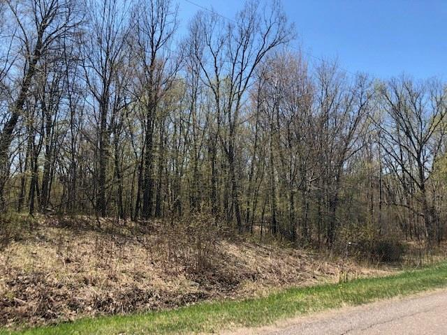 Lot 1 142nd Avenue Property Photo - Jim Falls, WI real estate listing