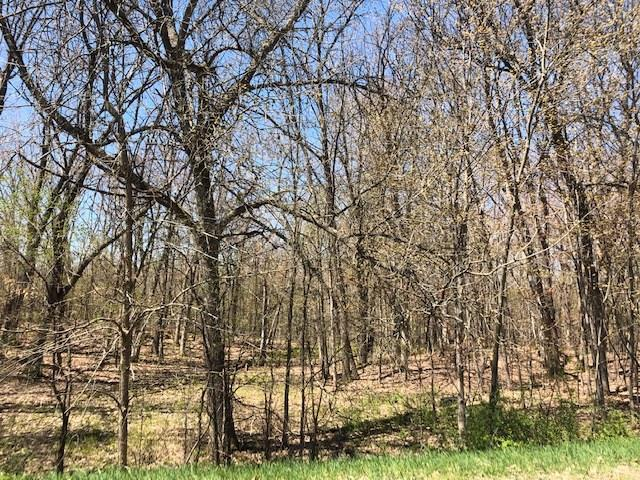 Lot 2 210th Street Property Photo - Jim Falls, WI real estate listing