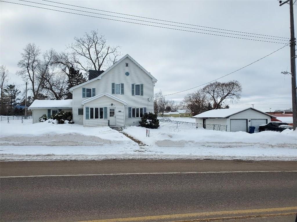 221 Clinton Street S, Almena, WI 54805 - Almena, WI real estate listing