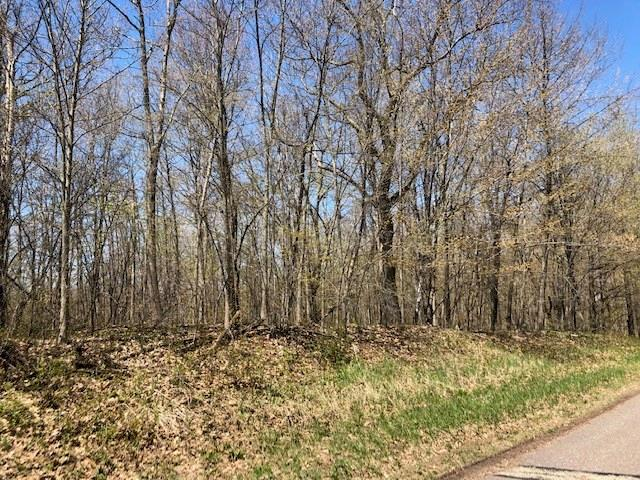 Lot 3 210th Street Property Photo - Jim Falls, WI real estate listing