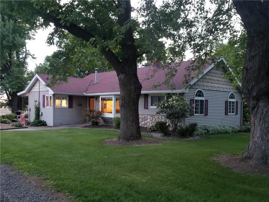 N15201 State Hwy 73, Thorp, WI 54771 - Thorp, WI real estate listing