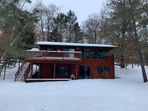W9086 Woodchuck Lane, Spooner, WI 54801 - Spooner, WI real estate listing