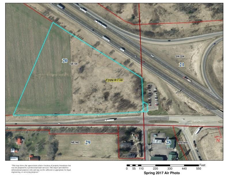 0 Hwy 12, Elk Mound, WI 54739 - Elk Mound, WI real estate listing