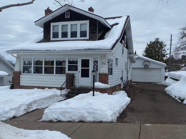239 Olive Street Property Photo 1