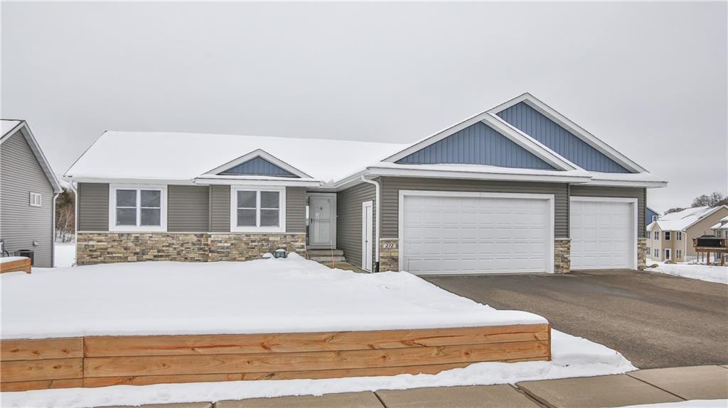 272 Glenmeadow Street, River Falls, WI 54022 - River Falls, WI real estate listing