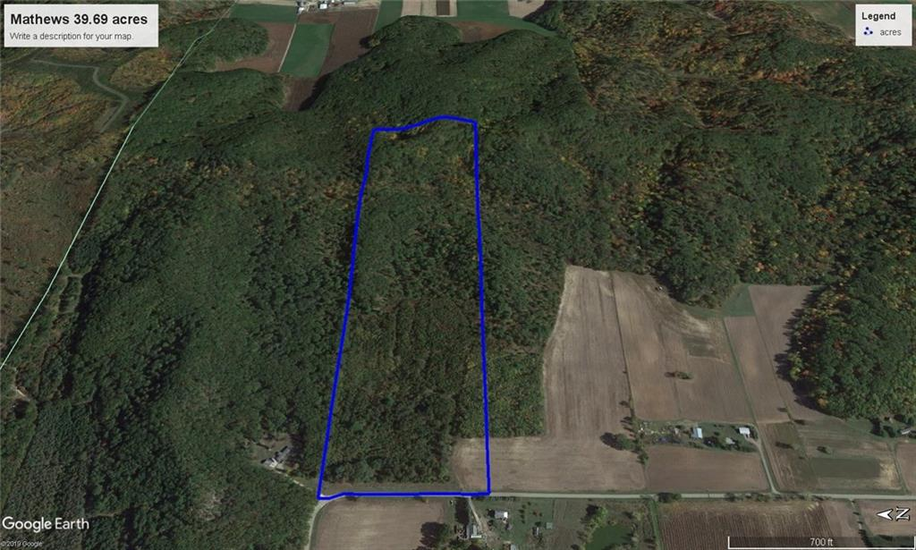 0 Admiral Road Property Photo - Black River Falls, WI real estate listing