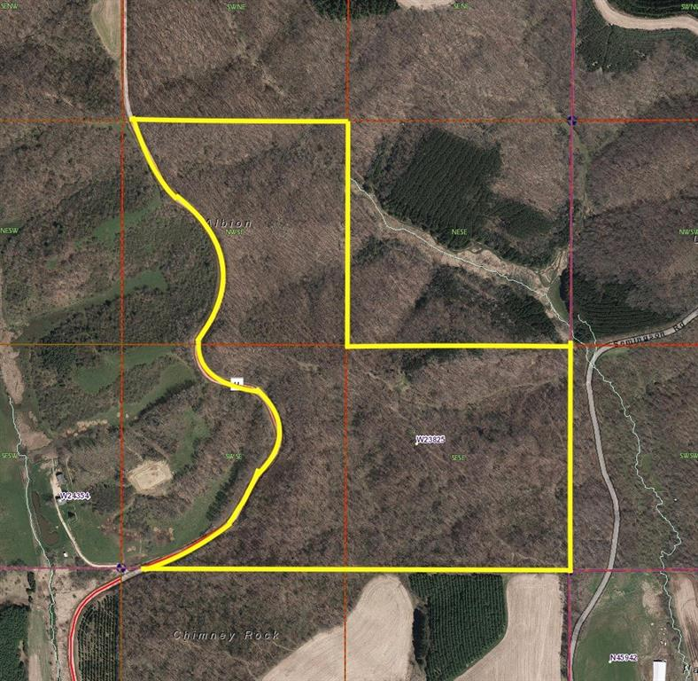 W23825 County Rd. H, Strum, WI 54770 - Strum, WI real estate listing