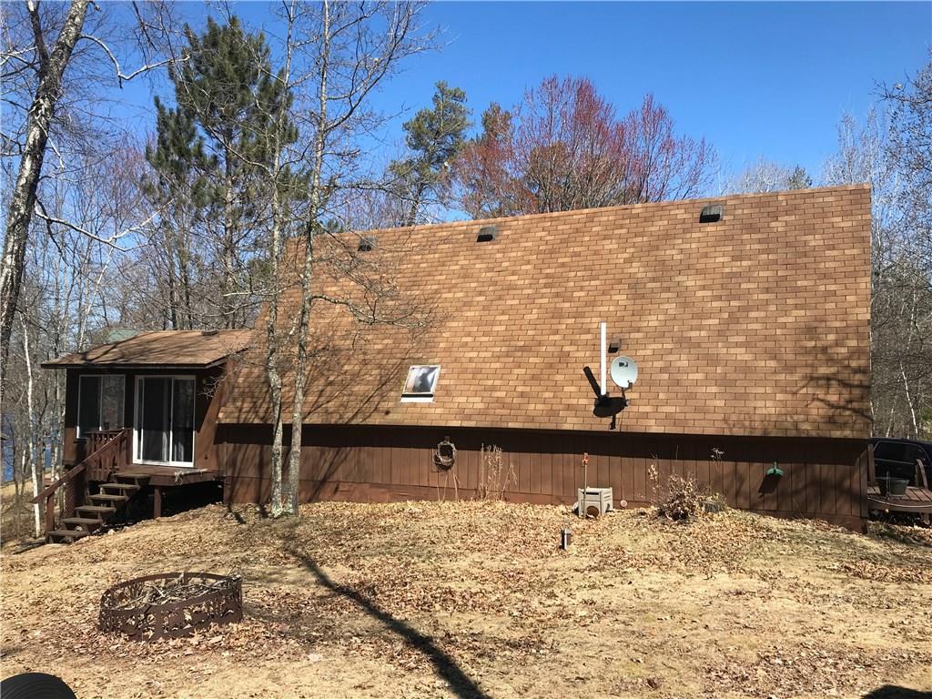 7541 N Wood Drive, Trego, WI 54888 - Trego, WI real estate listing