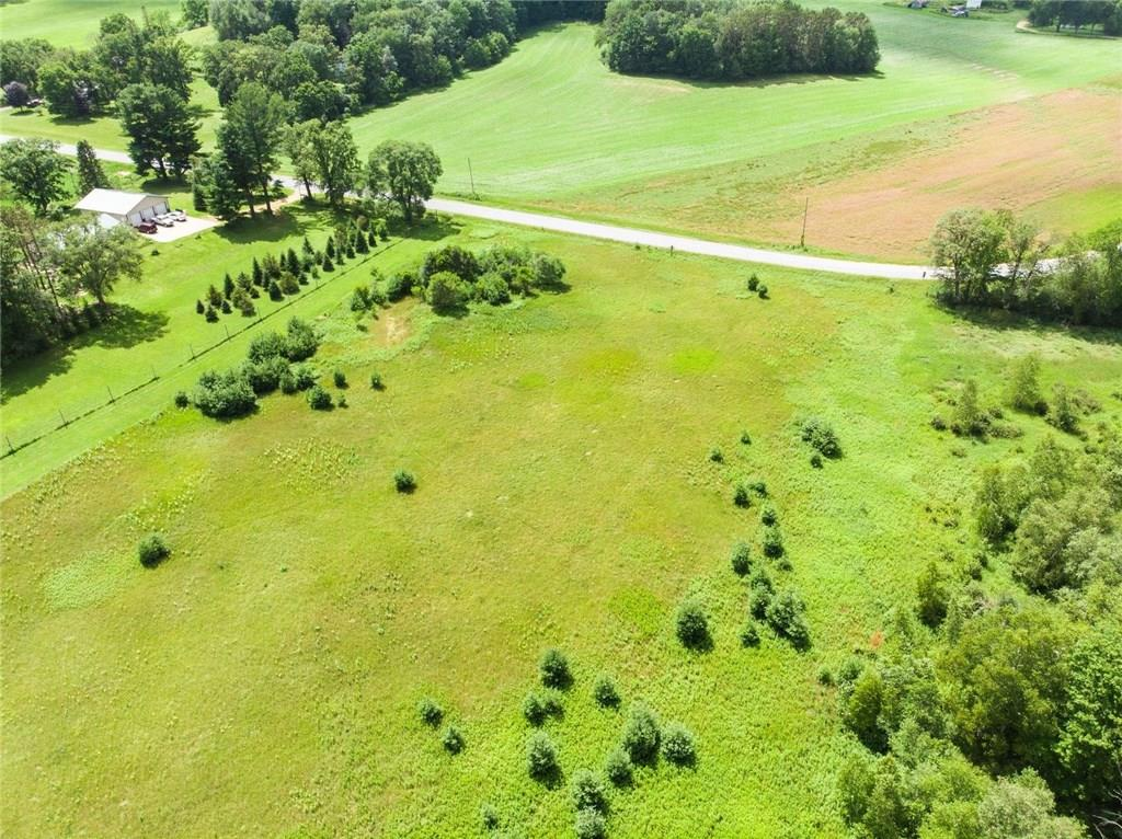 E7231 County Road W Property Photo - Ridgeland, WI real estate listing