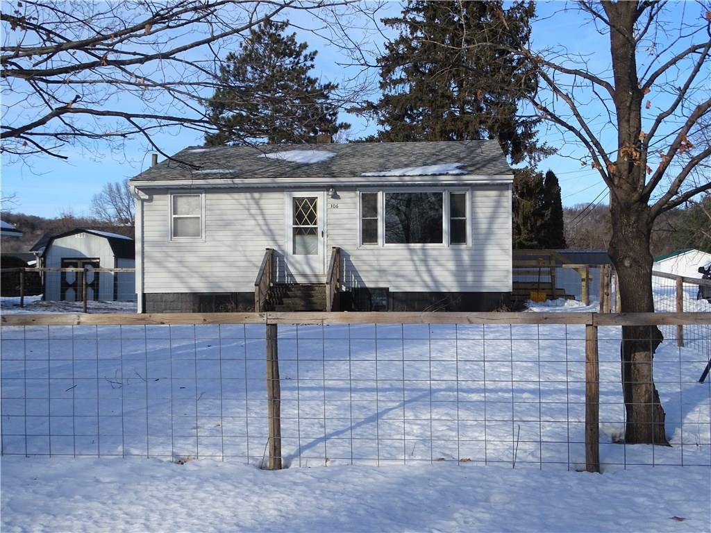 306 Seventh Street, Pepin, WI 54759 - Pepin, WI real estate listing