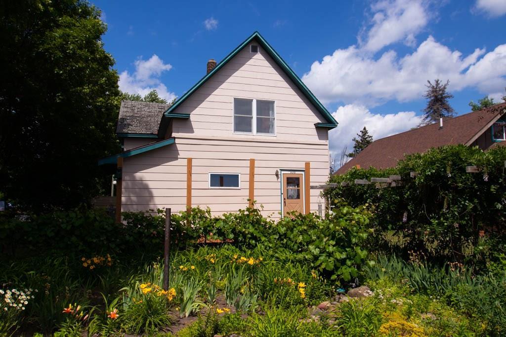 222 Cedar Street, Spooner, WI 54801 - Spooner, WI real estate listing