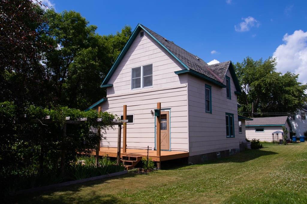 222 Cedar Street Property Photo - Spooner, WI real estate listing