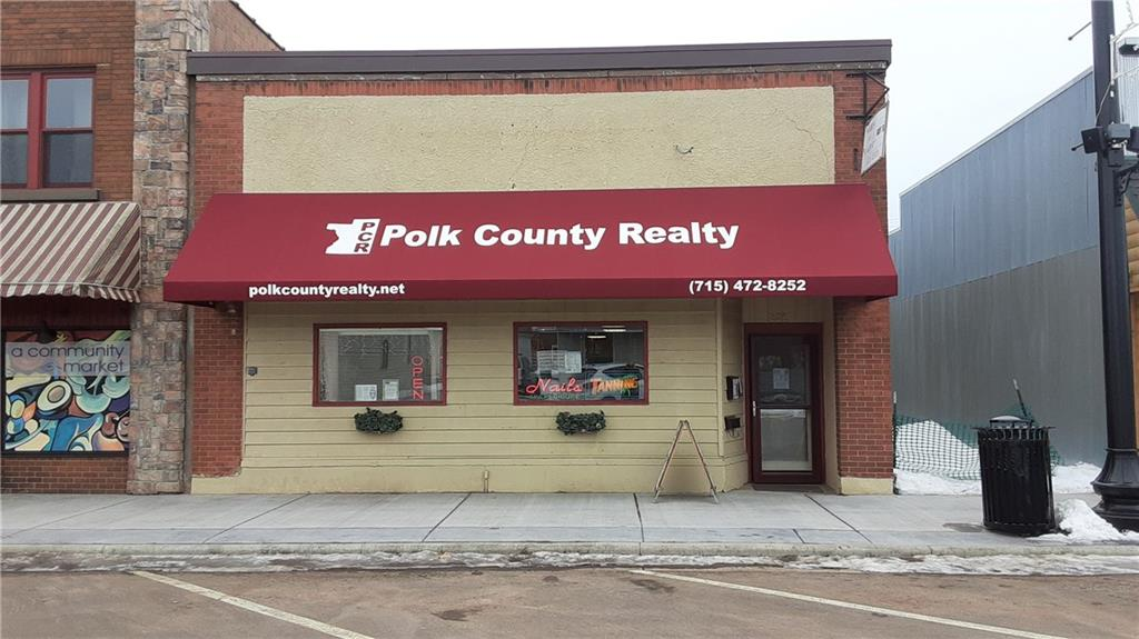 235 S Main Street, Luck, WI 54853 - Luck, WI real estate listing