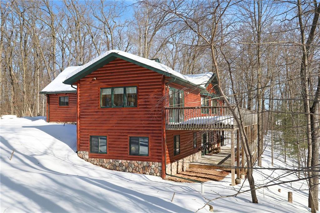 5640 N Ham-Holly Drive Drive, Stone Lake, WI 54876 - Stone Lake, WI real estate listing