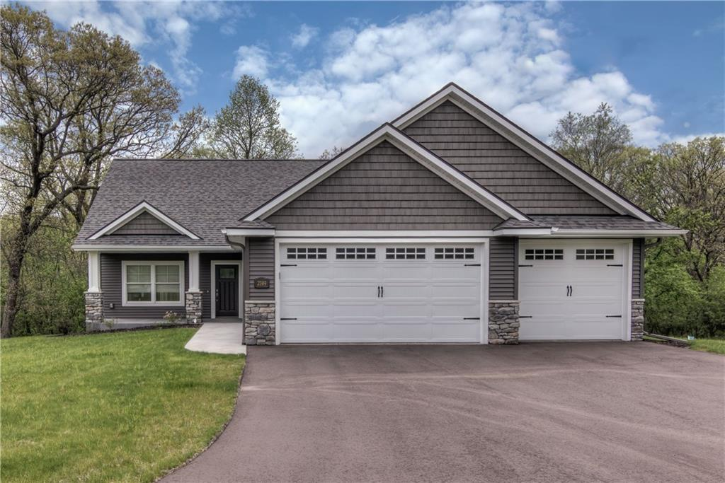 2389 Augusta Court, Altoona, WI 54720 - Altoona, WI real estate listing