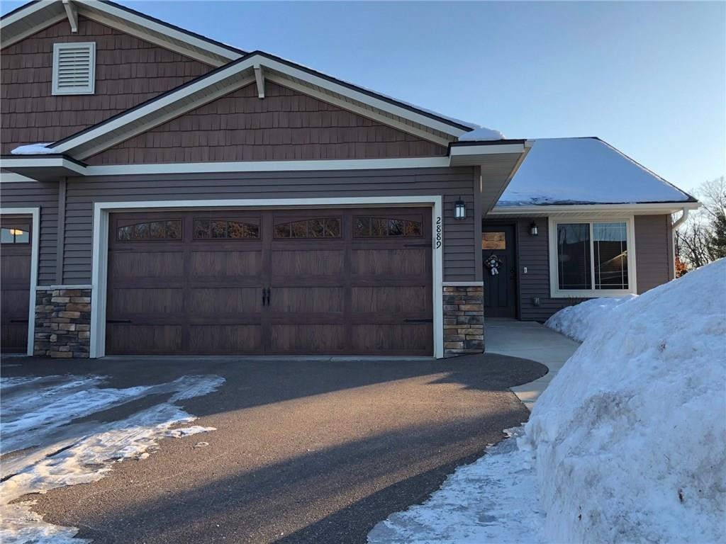 2889 Fairway Drive, Altoona, WI 54720 - Altoona, WI real estate listing