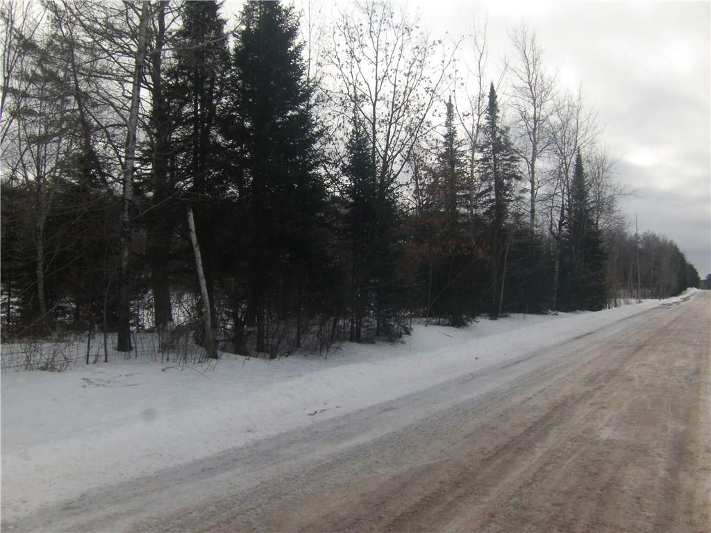Lot 3 Lund Road Property Photo - Exeland, WI real estate listing
