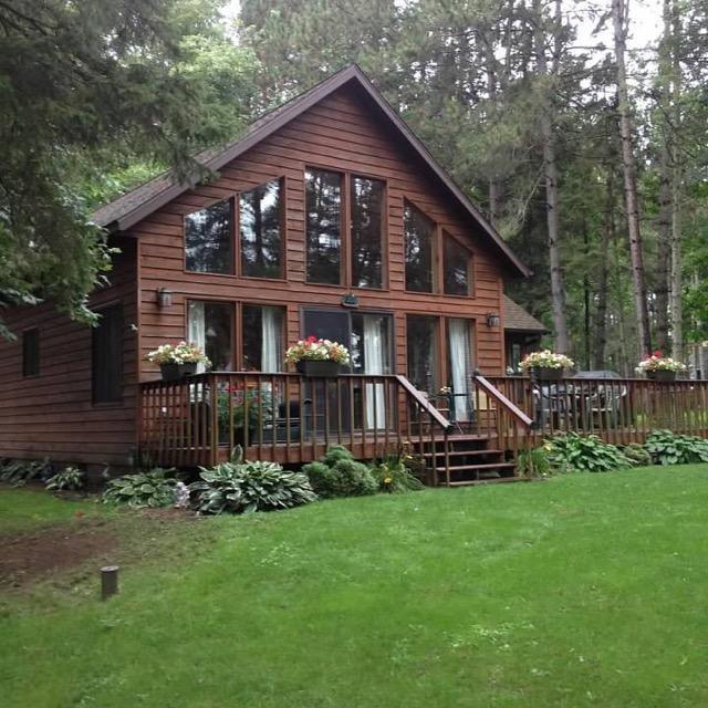 15970 W STATE HWY 27/70, Stone Lake, WI 54876 - Stone Lake, WI real estate listing