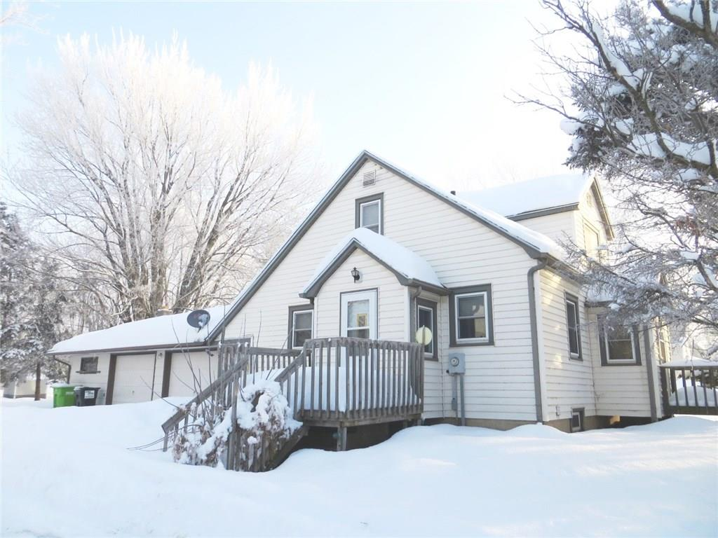 405 E Stanley Street, Thorp, WI 54771 - Thorp, WI real estate listing