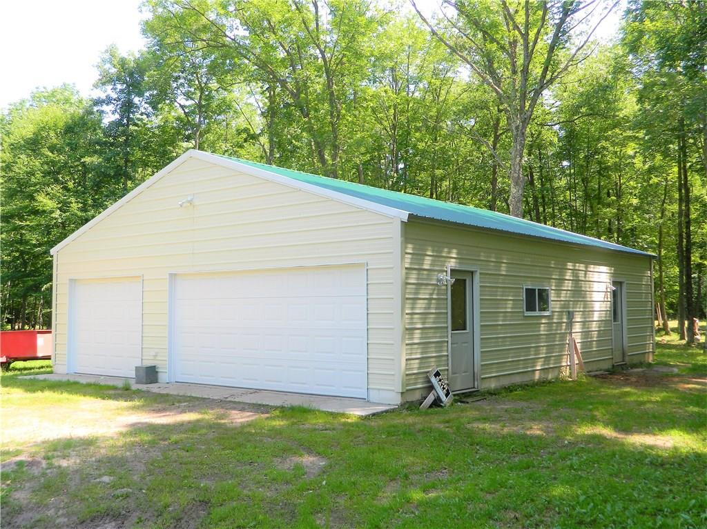 144 310th Avenue, Frederic, WI 54837 - Frederic, WI real estate listing