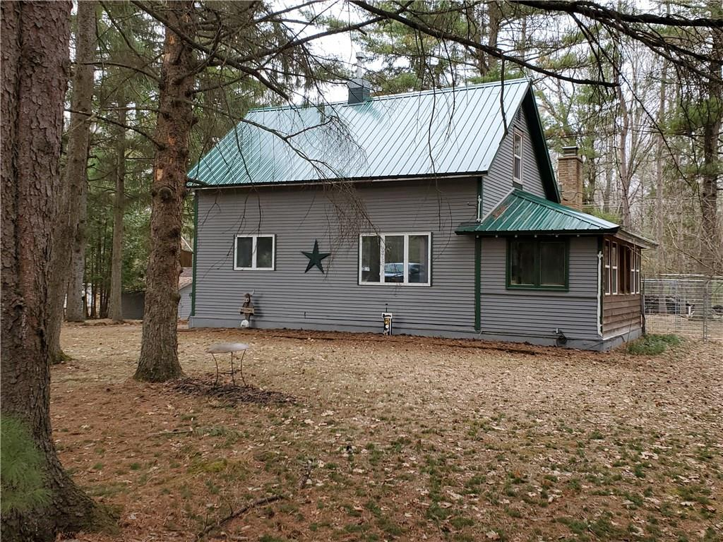 W8292 Cty Hwy J, Hatfield, WI 54754 - Hatfield, WI real estate listing