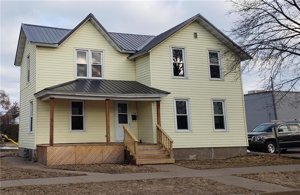 120 W Columbia Street, Chippewa Falls, WI 54729 - Chippewa Falls, WI real estate listing
