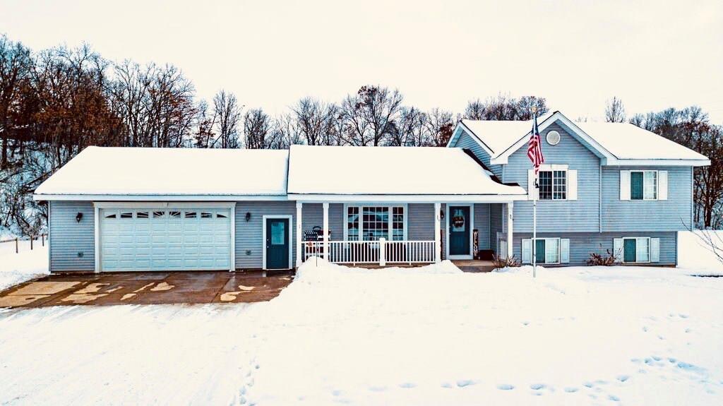 E6636 833rd Avenue, Colfax, WI 54730 - Colfax, WI real estate listing
