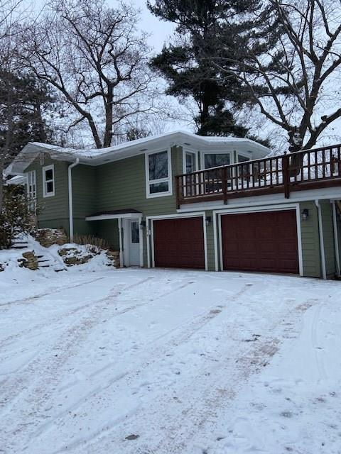 204 Mill Street, Balsam Lake, WI 54810 - Balsam Lake, WI real estate listing