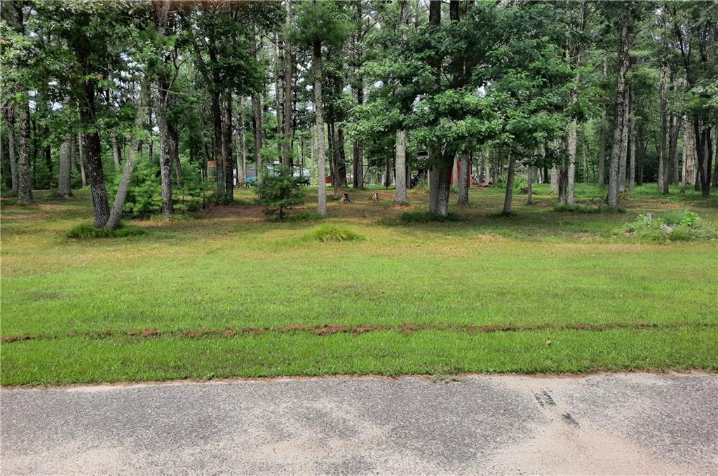 Lot 36 Buckhorn Bay West Property Photo - Hatfield, WI real estate listing