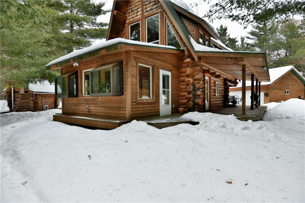 14251 S Cosgrove Road, Gordon, WI 54838 - Gordon, WI real estate listing
