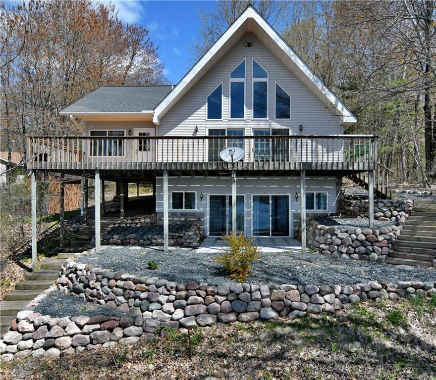 1129 26 3/4 Avenue, Cumberland, WI 54829 - Cumberland, WI real estate listing
