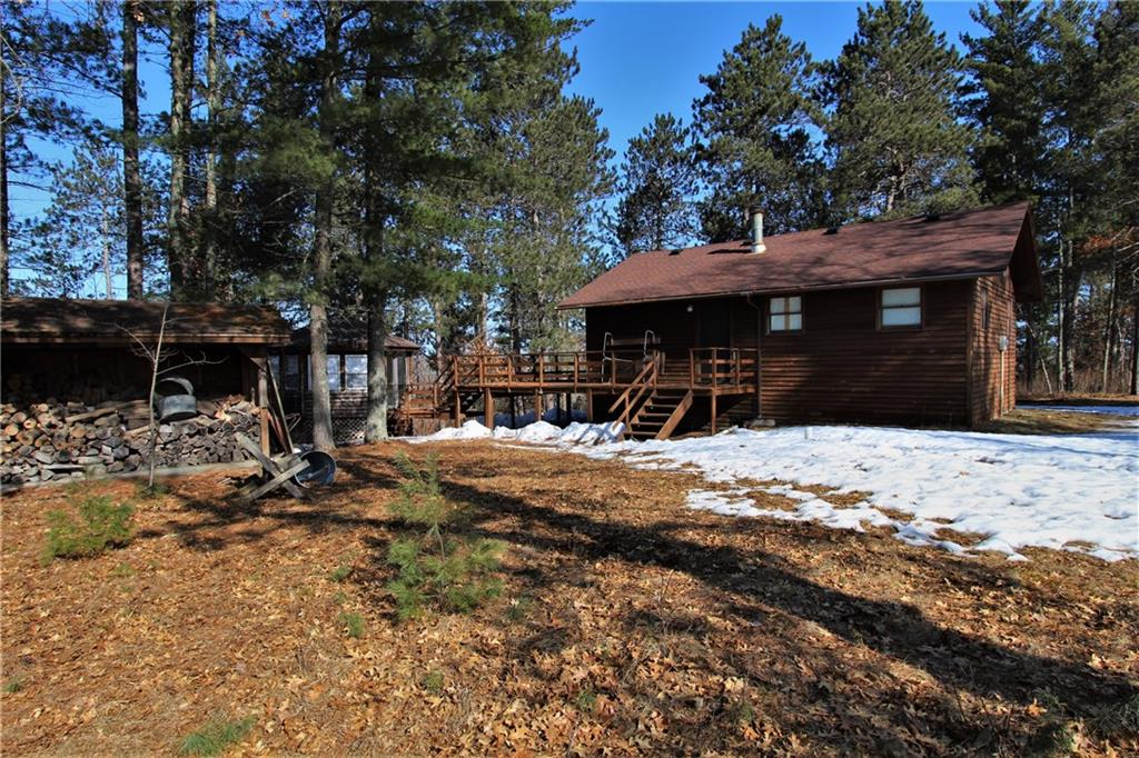 5291 Goldsmith Trail, Danbury, WI 54830 - Danbury, WI real estate listing
