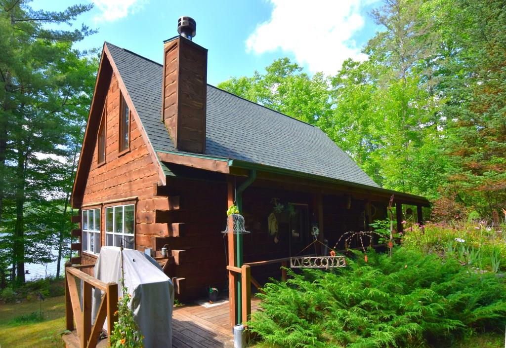 6104 W Hunter Lake Road, Winter, WI 54896 - Winter, WI real estate listing