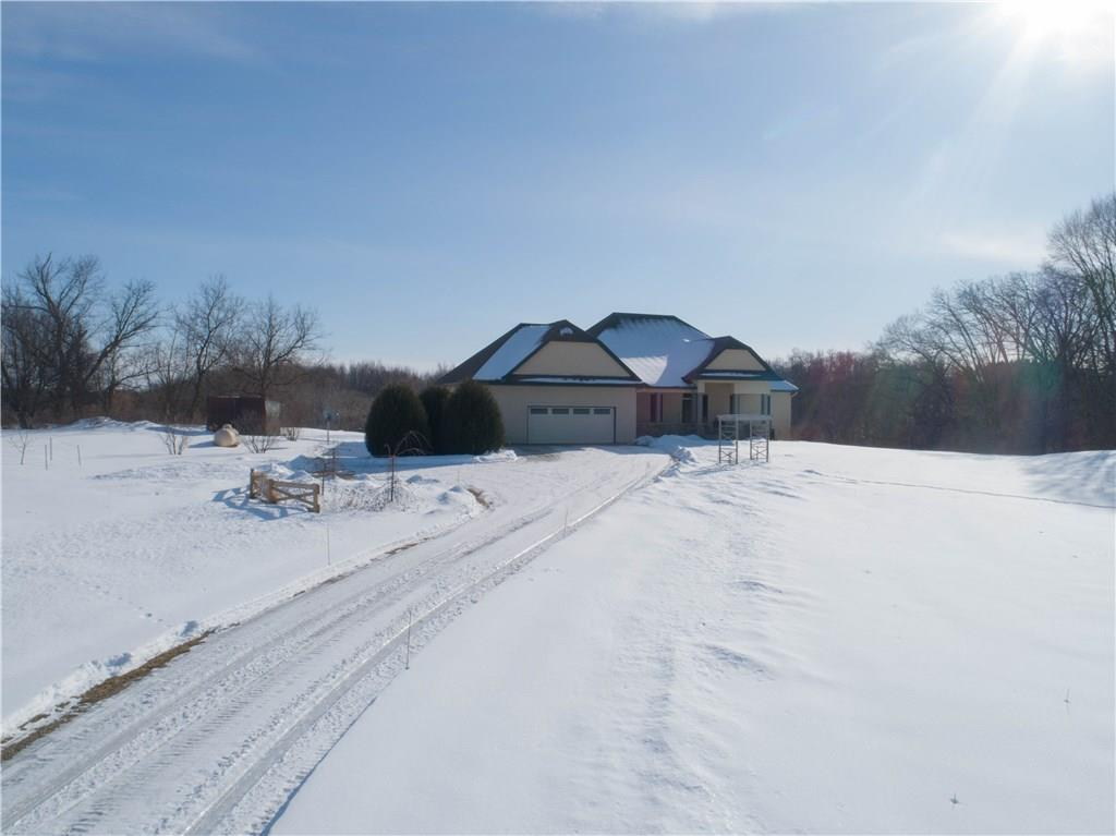 W8973 520th Avenue, Ellsworth, WI 54011 - Ellsworth, WI real estate listing