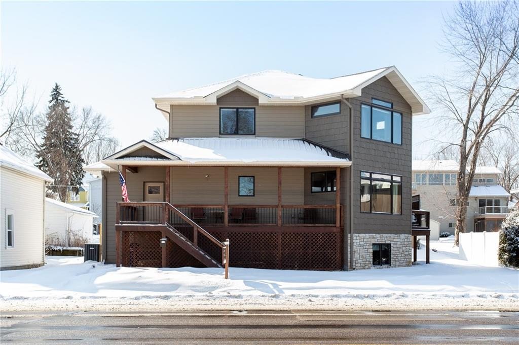 519 N Lakeshore Drive, Lake City, MN 55041 - Lake City, MN real estate listing