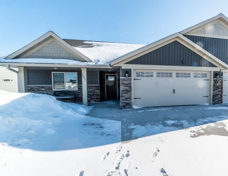 1257 Parkland Drive, Chippewa Falls, WI 54729 - Chippewa Falls, WI real estate listing